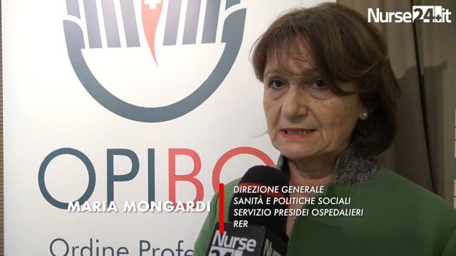 Ricerca infermieristica, Mongardi: è attività di formazione e consapevolezza
