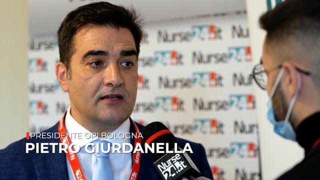 Nascita del Direttore Assistenziale, Giurdanella: siamo alle battute finali