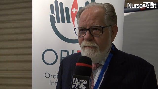 Patto per la Scienza, D'Aloia: firma infermieri è risposta importante a cittadini e politica