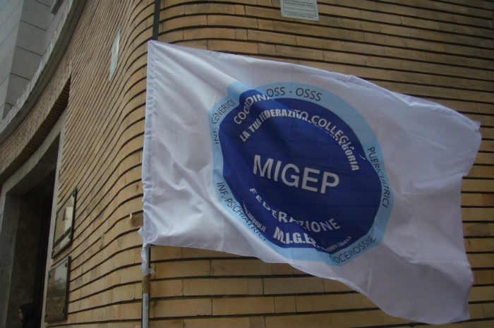 Migep e SHC: confronto col Governo per Osservatorio OSS