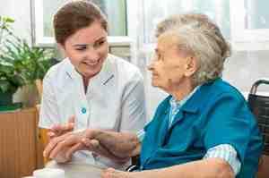 Importanza della valutazione della cute nell'anziano