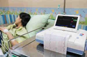 Febbre materna e sorveglianza benessere fetale in travaglio