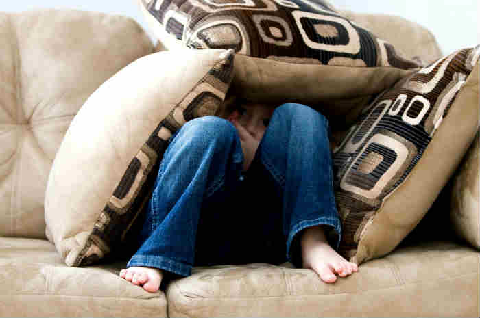 Fobie specifiche, cosa sono e perché ne soffriamo