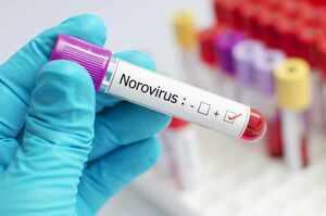 Prevenzione e controllo gastroenterite da Norovirus