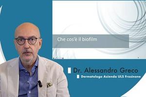 Biofilm della lesione: come riconoscerlo e come combatterlo