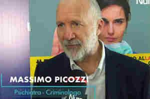Vittime di violenza, Picozzi: denunciare sempre