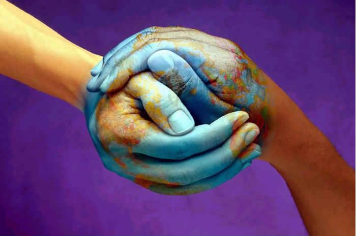 La Giornata Mondiale dei Diritti Umani: Nati Liberi e Uguali