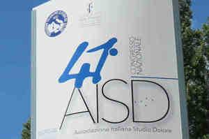 Congresso Nazionale AISD, la 41esima edizione a Roma