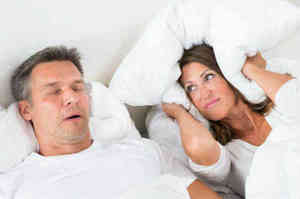 Apnee notturne, una sindrome ancora sottovalutata