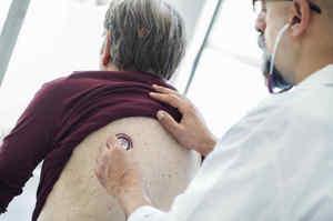 Bpco, la Broncopneumopatia Cronica Ostruttiva