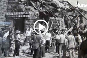 Primo soccorso: Bologna ricorda la strage del 2 agosto