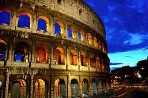Essere infermieri a Roma. Pregi e difetti della città eterna