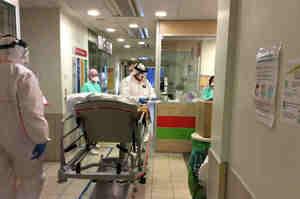 Sovraccarico ospedali e PS, si auspica proroga contratti