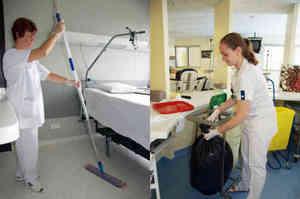 Gli infermieri devono garantire le stesse funzioni degli OSS