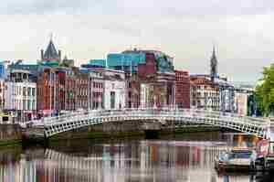 Cosa spinge un infermiere neolaureato ad emigrare in Irlanda