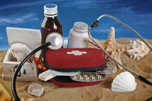 Parti per le vacanze? Ecco i farmaci che servono