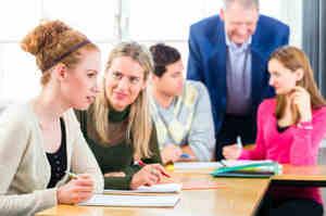 Congedi per la formazione e diritto allo studio