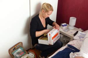 Benevento, diventare infermieri di famiglia Case Manager