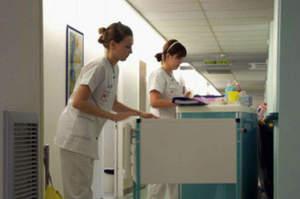 Doppio lavoro, infermiera condannata a risarcire l'azienda