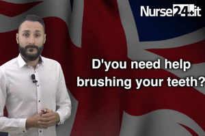 Le pillole di inglese per Infermieri