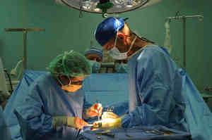 Asepsi in sala operatoria: Le linee guida comportamentali