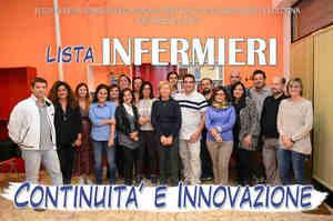 Bologna, ecco la lista Continuità e Innovazione