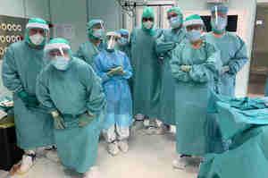 Coronavirus, bonus fino a mille euro a testa per i sanitari