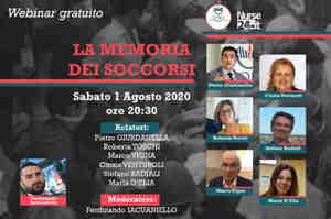 La memoria dei soccorsi: Opi Bologna ricorda il 2 agosto