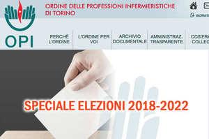 Opi Torino, si vota 16-17 e 18 giugno