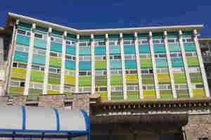 Liguria, inaugurato terzo reparto a gestione infermieristica