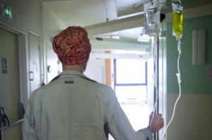 Alopecia in chemioterapia, la prevenzione è possibile