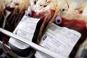 Trasfusioni: documento per tutela donatori-pazienti-operatori