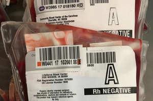 Trasfusioni errate, il Veneto paga le vittime