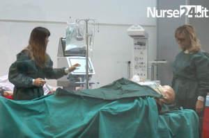 Opi Roma: inadeguato numero posti formazione infermieristica