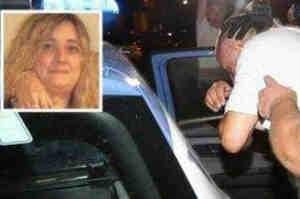 Vania, bruciata viva dall'ex: confermati 30 anni di carcere