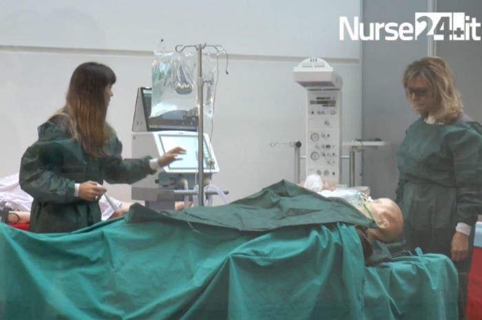 No a riduzione docenti infermieri nei CdL di Infermieristica