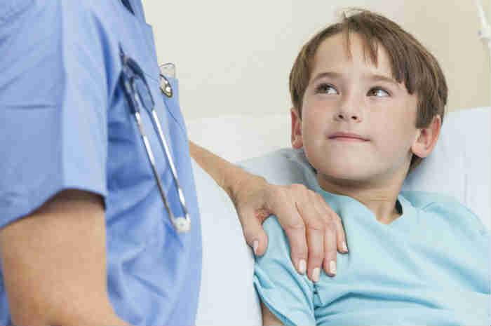 Come comunicare ai bambini l'intervento chirurgico