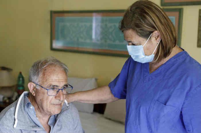 Nursing Up: bene che si riparli dell'infermiere di famiglia