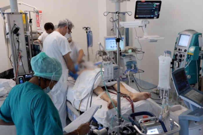 Prevenire macerazione della cute e LdP nel paziente critico