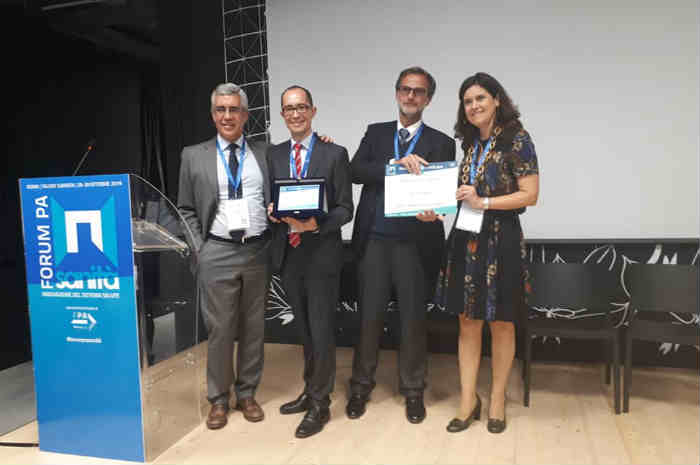 Smart Ostomy Support, connected care per gestire la stomia