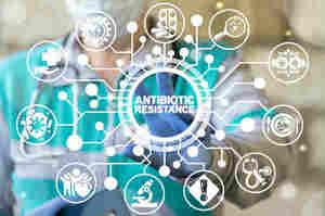 Stewardship antibiotica e il potenziale ruolo dell'infermiere