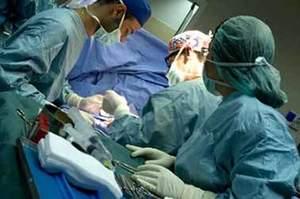 La figura infermieristica all'interno del Blocco Operatorio