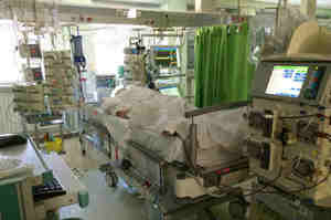Terapia renale sostitutiva nel paziente critico