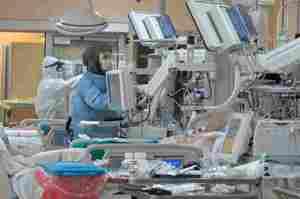 Malati neurologici a rischio di forme più gravi di Covid-19