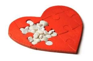 Ruolo dell'aspirina nella prevenzione primaria dei disturbi...