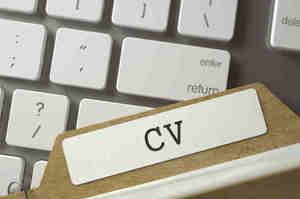 Compilare un Curriculum Vitae
