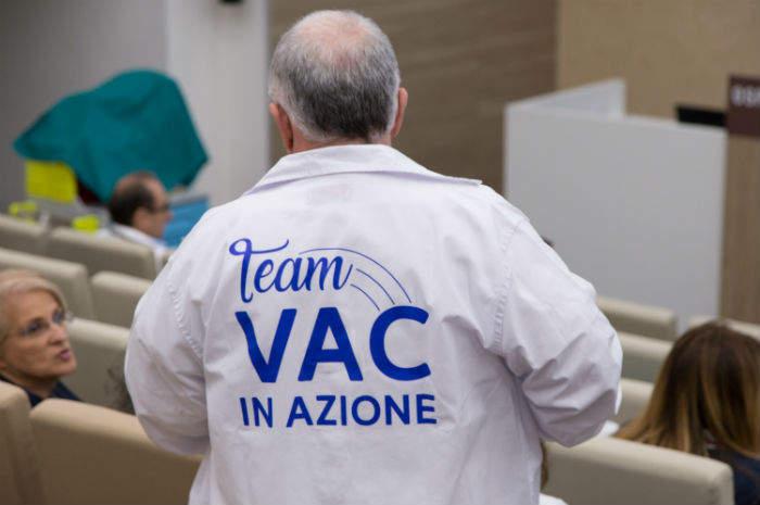 team vaccinazioni bologna