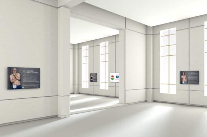 La mostra #Unsaccodaraccontare diventa virtuale