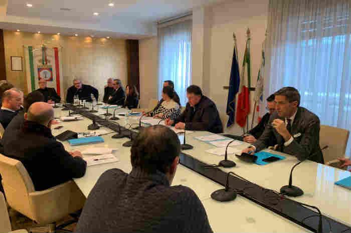 Puglia, nasce l'Agenzia regionale emergenza urgenze
