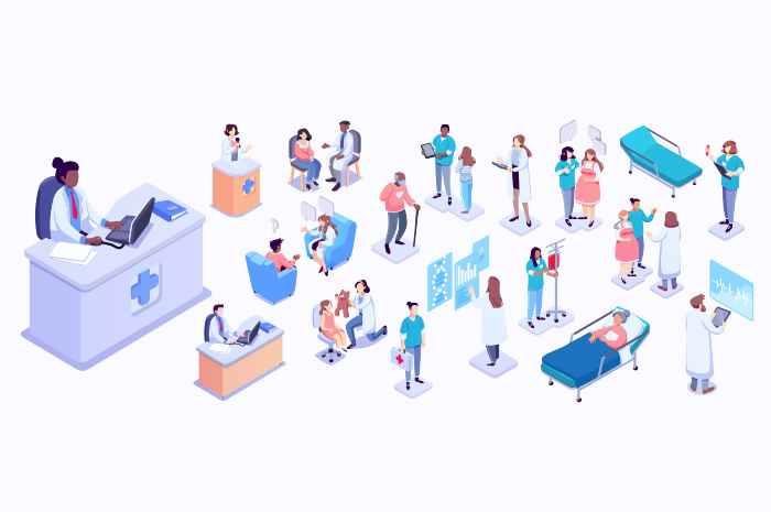 L'importanza della comunicazione in Sanità